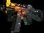 UMP-45 | Blaze