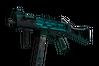 UMP-45 | Scaffold (Battle-Scarred)