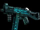 StatTrak™ UMP-45 | Scaffold (Factory New)