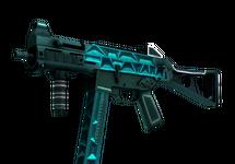 UMP-45 | Scaffold