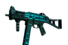 UMP-45 | Scaffold (Factory New)