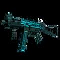 StatTrak™ UMP-45 | Scaffold <br>(Factory New)