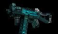 UMP-45 - Scaffold