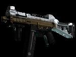 UMP-45 Gold Bismuth