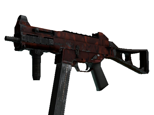 UMP-45   Full Stop (Field-Tested)