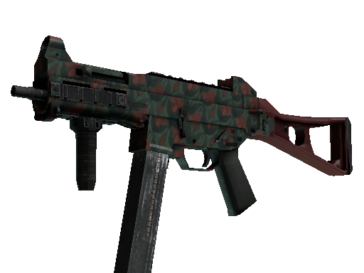 UMP-45 | Day Lily