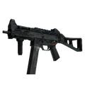 UMP-45 | Facility Dark <br>(Battle-Scarred)