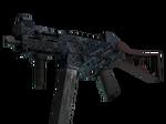 UMP-45 Facility Dark