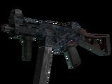 Souvenir UMP-45   Facility Dark (Well-Worn)