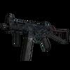 UMP-45 | Facility Dark <br>(Field-Tested)