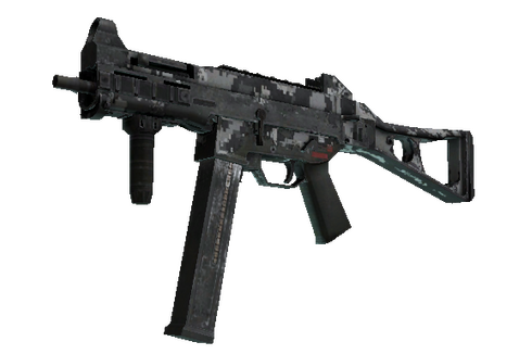 UMP-45 | Urban DDPAT (Battle-Scarred) Prices
