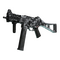 UMP-45 | Urban DDPAT (Field-Tested)