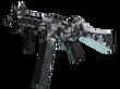 UMP-45 Urban DDPAT