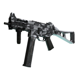 Souvenir UMP-45 | Urban DDPAT (Factory New)