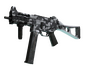 UMP-45 | Urban DDPAT (Factory New)
