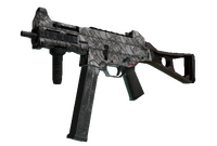 Souvenir UMP-45   Gunsmoke (Field-Tested)