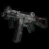 UMP-45 | Gunsmoke (Field-Tested)