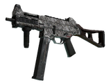 Weapon CSGO - UMP-45 Gunsmoke