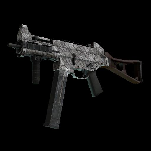 UMP-45   Gunsmoke - gocase.pro