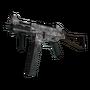 UMP-45 | Gunsmoke (Minimal Wear)