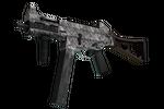 UMP-45 | Gunsmoke (Factory New)