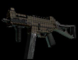 UMP-45