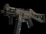 UMP-45   Mudder (Well-Worn)