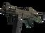 UMP-45   Mudder