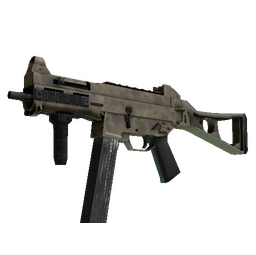 Souvenir UMP-45 | Mudder (Factory New)