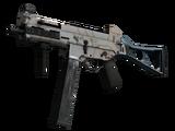 Weapon CSGO - UMP-45 Labyrinth