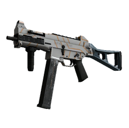 UMP-45 | Labyrinth (Minimal Wear)