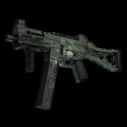 UMP-45 | Bone Pile (Field-Tested)