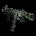 UMP-45 | Bone Pile <br>(Factory New)