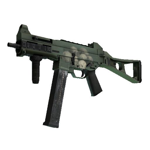 UMP-45 | Bone Pile - gocase.pro