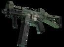 UMP-45   Bone Pile