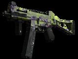 Weapon CSGO - UMP-45 Delusion