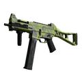 StatTrak™ UMP-45 | Delusion <br>(Factory New)