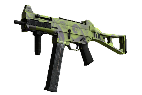 StatTrak™ UMP-45 | Delusion (Factory New) Prices