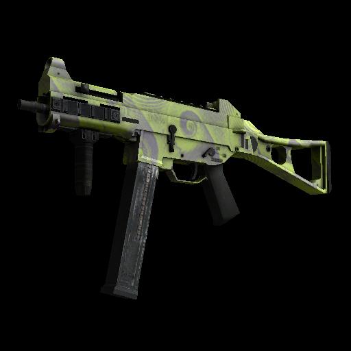 UMP-45 | Delusion - gocase.pro