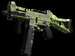 UMP-45 Заблуждение