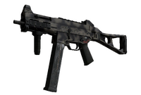 Souvenir UMP-45   Scorched (Field-Tested)