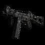 Souvenir UMP-45 | Scorched (Well-Worn)