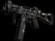 UMP-45 Scorched