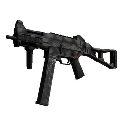 UMP-45 | Scorched (Field-Tested)
