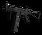 UMP-45 | Scorched (Battle-Scarred)