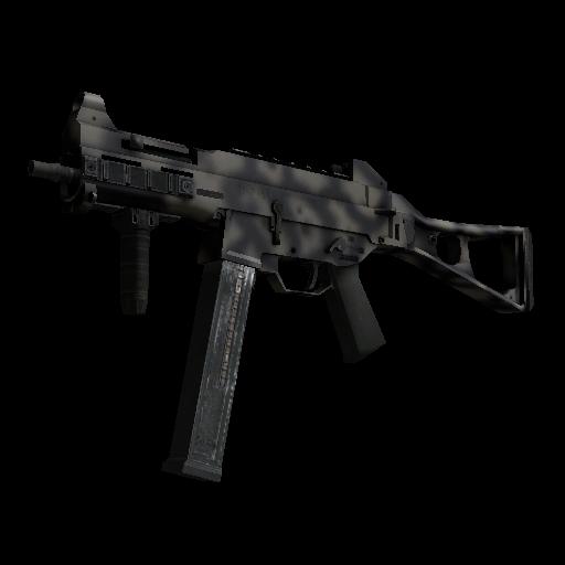 UMP-45 | Scorched - gocase.pro
