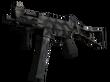 Souvenir UMP-45 Scorched