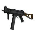 UMP-45 | Caramel <br>(Battle-Scarred)