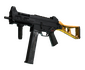 UMP-45 | Caramel (Field-Tested)