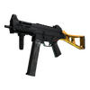UMP-45 | Caramel <br>(Field-Tested)